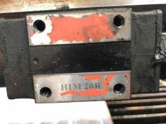 唐山小池酸素MAXIGRPH-6500DD 数控切割机 LM滑块(从动)|H2M20R