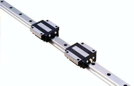 HIM45W线性LF滑块导轨扬州销售