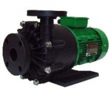TME系列钛城泵-无轴封耐酸碱化工泵浦