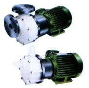 MT系列钛城泵-自吸式无轴封耐酸碱化工泵浦