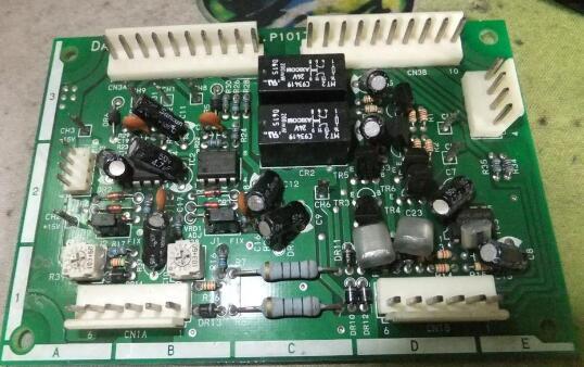 US16X154JAASA薄膜电容日本DAIHEN株式会社焊机营口销售