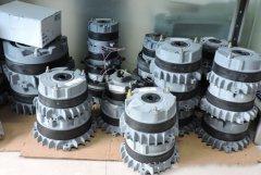 SEW减速机SF77DT80K4S系列斜齿轮蜗轮蜗杆减速机在潍坊销售