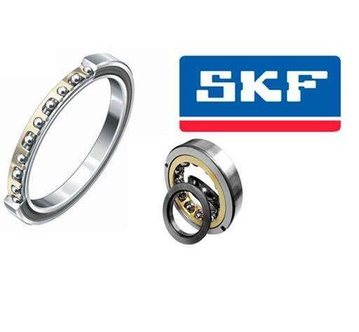 WS89434圆柱滚子和滚针推力轴承的轴承垫圈瑞典SKF轴承奉化经销