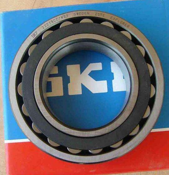 6210/HR11TN聚合物单列深沟球轴承瑞典SKF轴承宜春代理